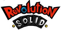 Revolution Solid Logo